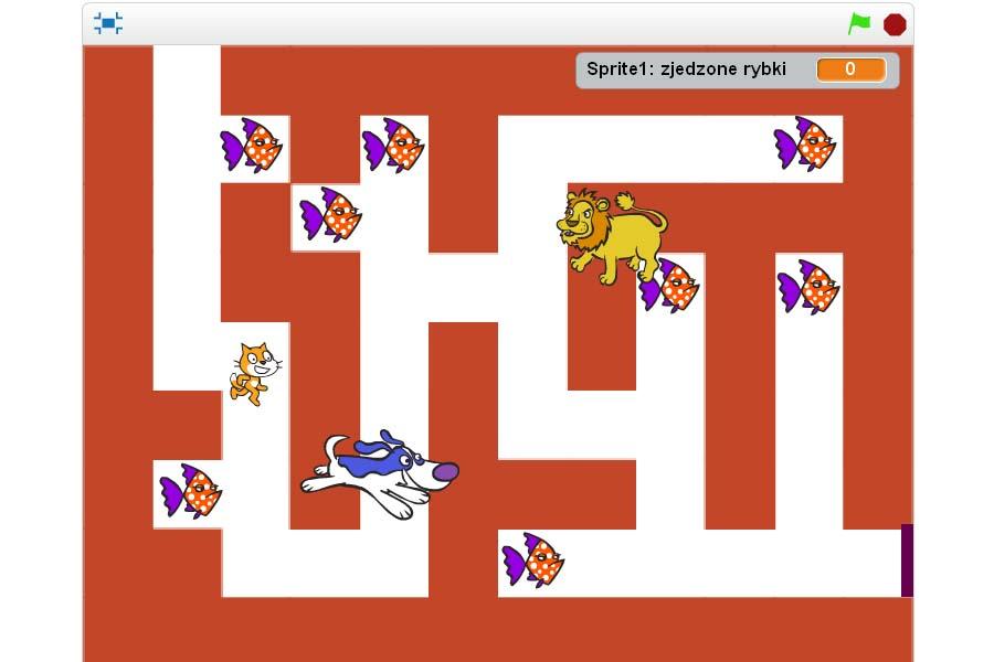 Programowanie I Robotyka Dla Dzieci Od 5 Do 14 Lat Robotyka